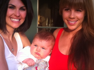 Kath, Kal and I