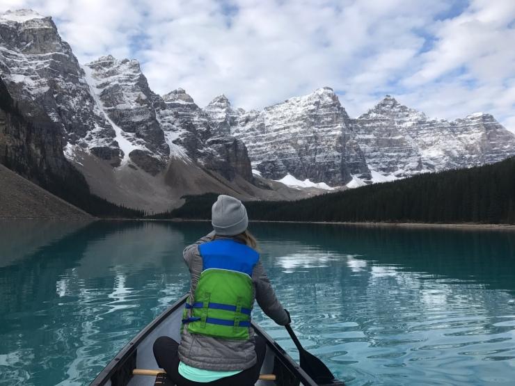CC Canoe