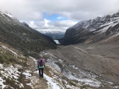 Valley of the six glaciers 2