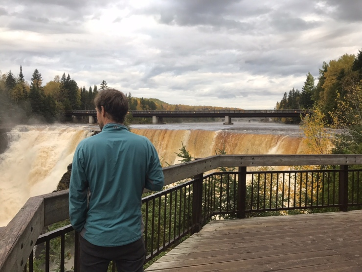 Kokabecka Falls Gates